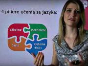 Ako sa učiť cudzie jazyky - ako na cudzie jazyky