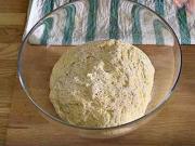 Kynuté těsto - recept na kynuté těsto