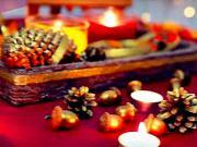 Jesenné inšpirácie - 5 rôznych nápadov na jesennú výzdobu