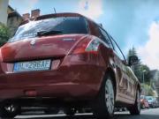 Rozjazd auta v kopci - ako sa pohnúť s autom v kopci
