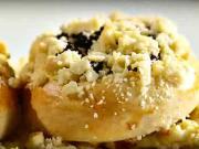 Moravské koláče - recept na plněné moravské koláče