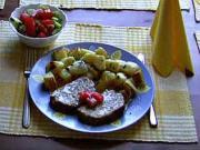 Fašírky z bravčového mäsa - recept na fašírky