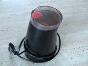 Ako naostríť nôž v mlynčeku na kávu