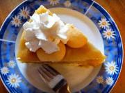 Jednoduchá jablková torta - recept na jablkový koláč