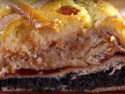 Štedrák - recept na vianočný koláč
