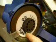 Ostrenie reťaze - ako naostriť reťaz na motorovej píle