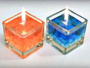 Vodné sviečky - ako si vyrobiť vlastné vodné sviečky
