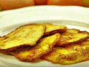 Lívance ze 2 ingredienci - recept na lívance smažené na kokosovém oleji