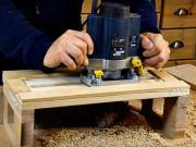 Opracovanie dreva - spracovanie dreva