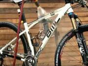 Ako umývať bicykel - umytie bicykla