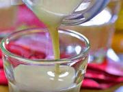 Domáci vaječný koňak - recept