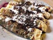 Bramborové placky  jako od babičky  - recept na bramborové placky