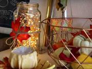 Tipy na jesenné dekorácie - jesenné inšpirácie