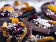 Marokánky, sobíky a čokokolieska - 3 recepty na vianočné pečivo