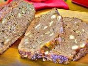 Domáca sekaná s majoránkou a cesnakom - recept