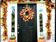 Jesenné inšpirácie  na výzdobu interieru aj exterieru