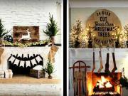Vianočné inšpirácie - nápady na vianočnú výzdobu