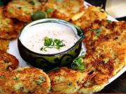 Syrovo-zemiakové placky - recept