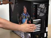 Ako si postaviť počítač - ako si poskladať PC