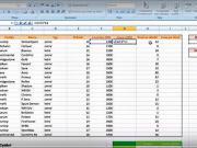 Zákady Excelu - funkcie SUMIF,COUNTIF,DPOČET,KEĎ,DSUMA,SUMA