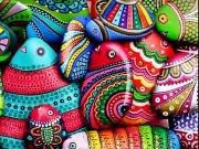 Mix nápadov na zdobenie a dekorácie