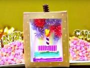 Dárky k narozeninám - Dárkový box
