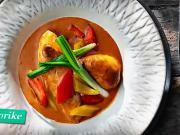 Kurča na paprike - recept