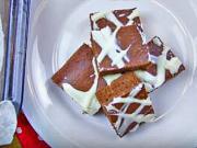 Kakaový perník - recept na kakaový perník s orechami