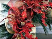 Vianoční výzdoba 2 - Inspirace na vánoční výzdobu