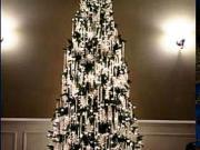 Výzdoba vianočného stromčeka - inšpirácie na výzdobu
