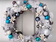 Vianočný venček - ako si vyrobiť vianočný venček