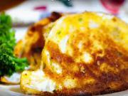 Kapustové rezne - recept na kapustové rezne v dvojobale
