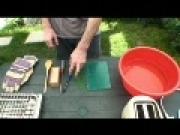 Ohýbanie plexiskla - Ako ohýbať plexisko