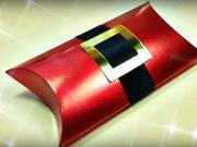 Darčeková krabička - krabička na vianočné darčeky