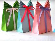 Darčeková krabička - krabička na darček