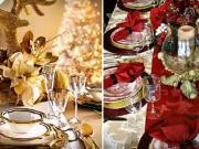 Vánoční výzdoba 16 - inspirace na vánoční ozdoby