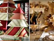Vianočná výzdoba 17 - inšpirácie na vianočné ozdoby