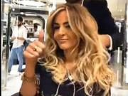 Vlasové inspirace - hairstyling