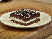 Krémové rezy s čokoládou - recept na krémové rezy