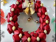 Vianočná výzdoba - 15 nápadov na vianočnú výzdobu