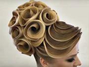 Vlasové inšpirácie - nápady na vlasové účesy