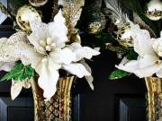 Vianočná výzdoba 21 - inšpirácie na vianočné ozdoby
