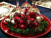 Vianočná výzdoba 22 - inšpirácie na vianočné ozdoby