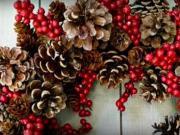 Vianočná výzdoba 29 - inšpirácie na vianočné ozdoby