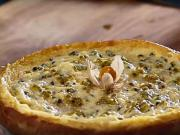 Cheesecake s marakujou - recept
