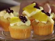 Broskyňové muffiny - recept