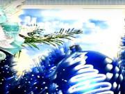 Originálny vianočný pozdrav - ako si vyrobiť vianočný pozdrav