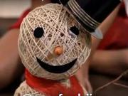 Vianočné ozdoby - 10 návodov na vianočné dekorácie