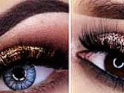 Očný makeup - 15 videonávodov na očné líčenie