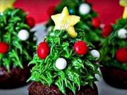 Zdobenie vianočného pečiva - inšpirácie na výzdobu vianočného pečiva - Vianočná výzdoba 43